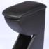 Купите Подлокотник Chevrolet Spark, 2009-2016, черный. Лучшее качество по привлекательной цене.